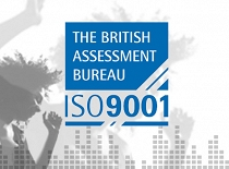 On reaffirms commitment to ISO 9001 reaccreditation