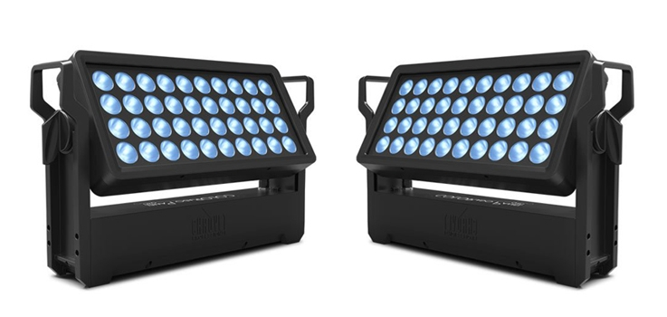 On Invests in Chauvet COLORado Q40