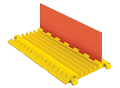 General Purpose 5-Channel Cable Ramp
