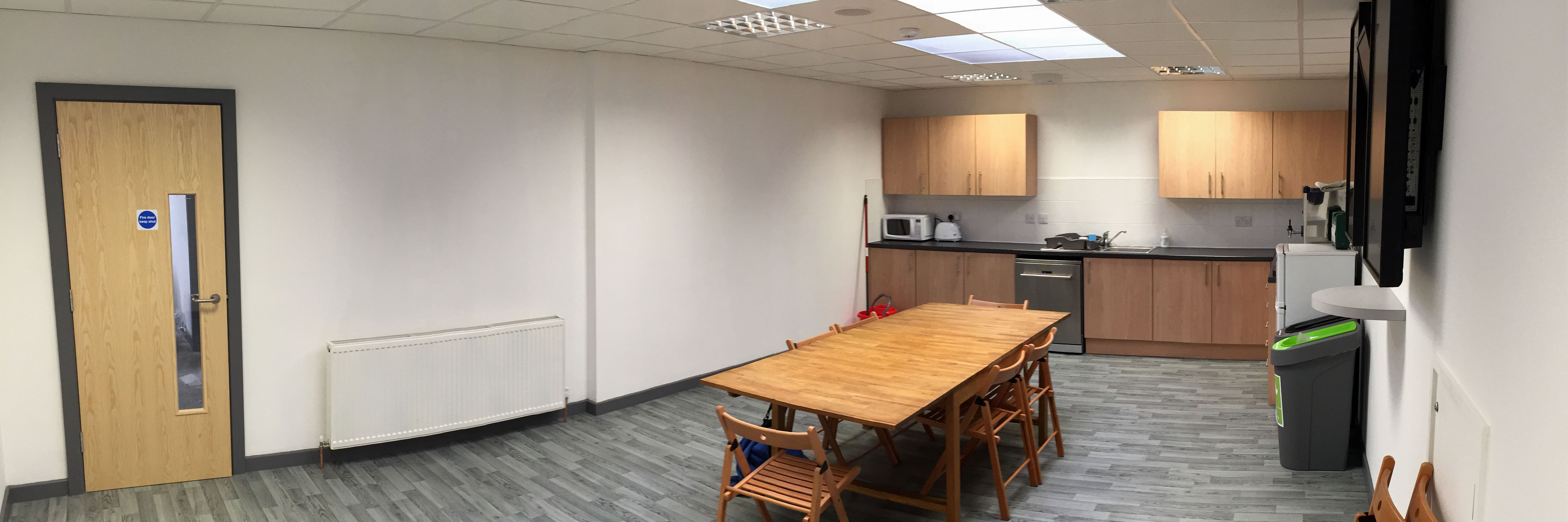 On Event Production Co. - We have moved home!